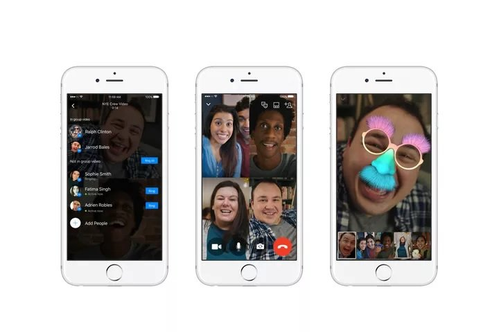 messenger-video-chat