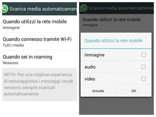 WhatsApp funzioni segrete 1