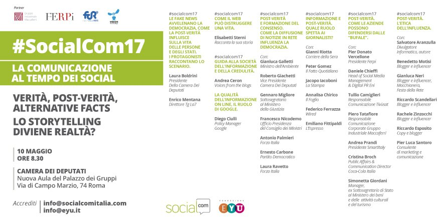 Programma_Panel social
