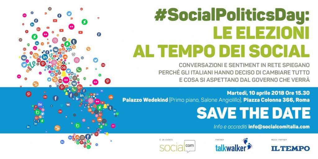 #socialpoliticsday